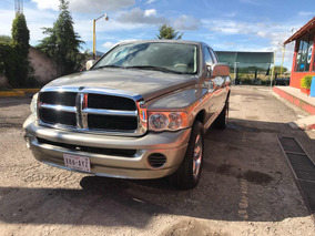 Dodge Ram 1500 Pickup Quad Cab Slt Aa Tela 4x4 At 2003