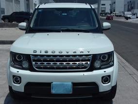 Land Rover Discovery Vagoneta
