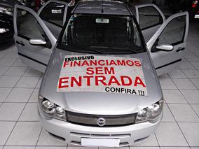 Fiat Palio 1.0 Fire Flex 2008