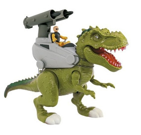 Rex Attack Lanca Missil