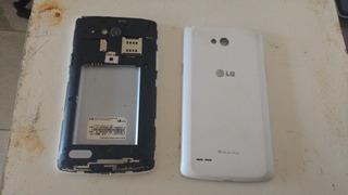 Celular Lg D385- L80 - Tv - Retirada De Peças, Não Funciona