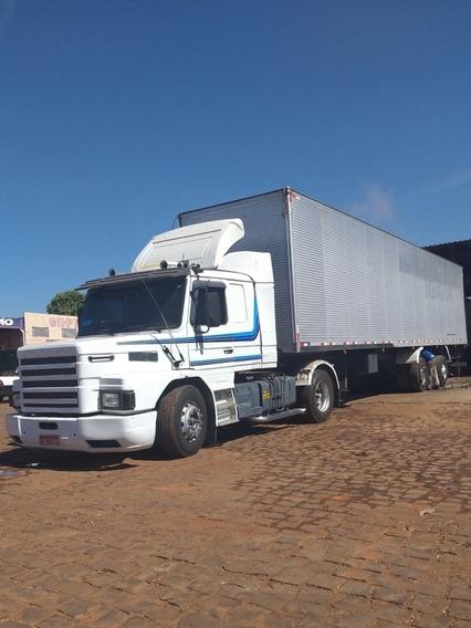 Scania 112 330