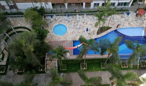 Imagem 1 de 20 de Apartamento À Venda, 65 M² Por R$ 589.000,00 - Centro - Rio De Janeiro/rj - Ap5119