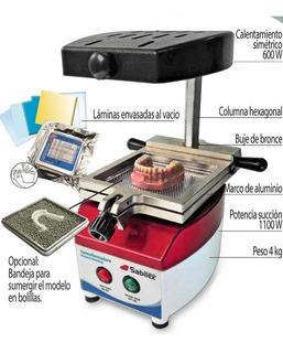 P90 Sabilex Termoformadora/estampadora/vacupress Dental Lab