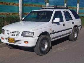 Chevrolet Rodeo 3200