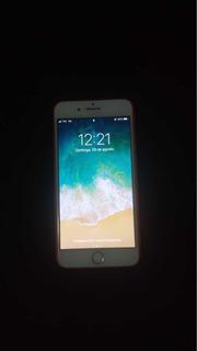 iPhone 7 Plus Red - 128gb
