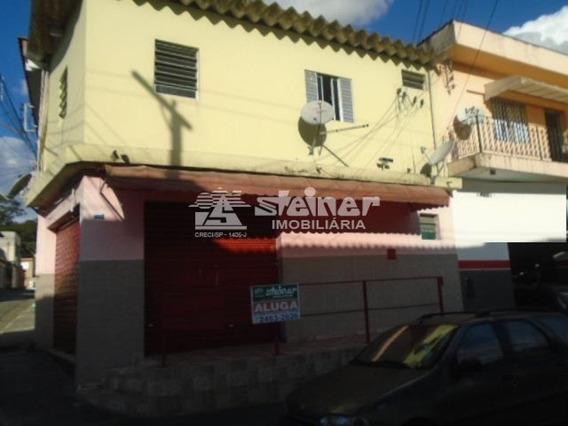 Aluguel Salão Comercial Até 300 M2 Vila Endres Guarulhos R$ 850,00