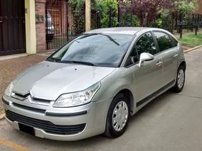 Citroën C4 5p 1.6i 16v X - Oportunidad!!! - Muy Poco Uso
