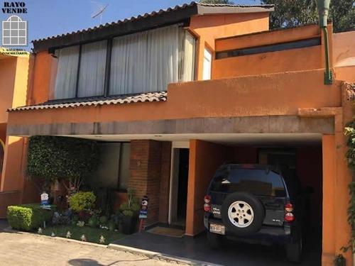 Casa En Condominio - San Nicolás Totolapan