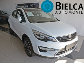 Geely Emgrand Gs Gt At 0km Descuento De 1000 Dolares