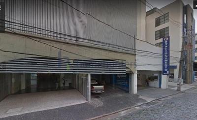 Sala Para Aluguel Em Vila Lidia - Sa013460