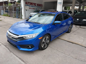 Honda Civic 2018 1.5 Turbo Plus Cvt