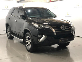 Toyota Sw4 2.8 Tdi Srx 5l 4x4 Aut. 5p