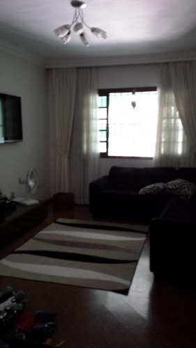 Sobrado Para Venda Em Taboão Da Serra, Jardim América, 3 Dormitórios, 1 Suíte, 1 Banheiro, 2 Vagas - So0707_1-1745160