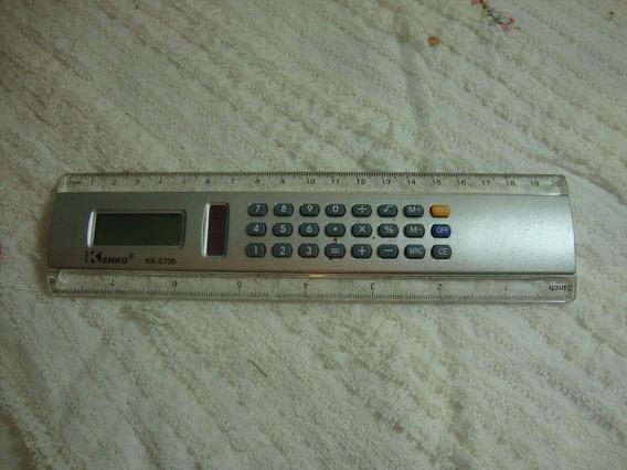 Regua Calculadora 20 Cm