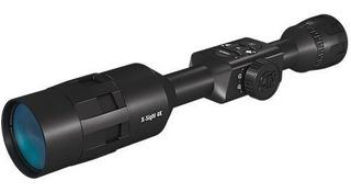 Mira Telescopica Atn X-sight Visión Nocturna 4k Compreonline