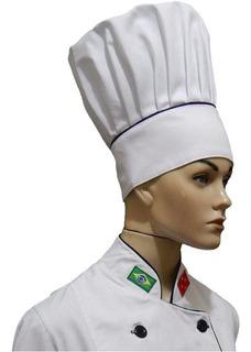 Touca Mestre Cuca, Cozinheiro, Chapéu Chef, Restaurante