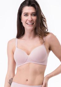 Sutiã Pós Mastectomia Com Encaixe Para Prótese Mamária