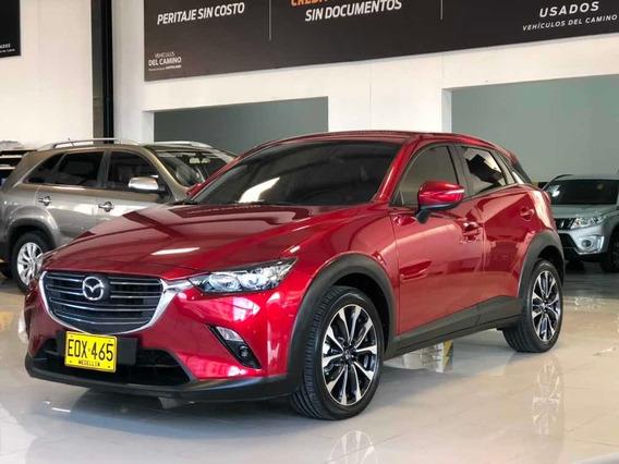 Mazda Cx3 Touring