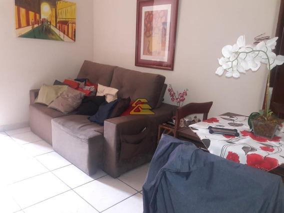 Apartamento - Ref: Scv11552