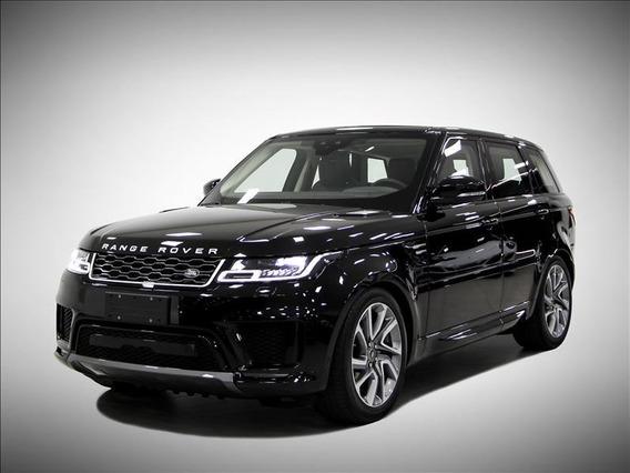 Land Rover Range Rover Sport Land Rover Range Rover Sport Hs