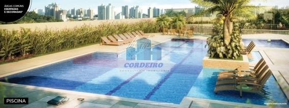 Apartamento Com Lazer Completo Em São Bernardo Do Campo - 1053