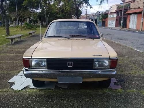 Dodge Polara 1800 Gl