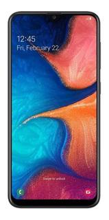 Celular Samsung Galaxy A20 Libre Original 32gb 3gb Ahora 18