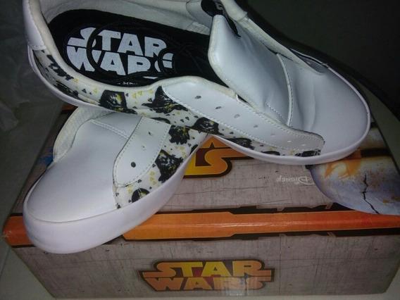 Tênis Star Wars Chewbaca Novo Enviando Normalmente !!!!!