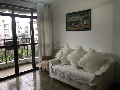 Apartamento Com 1 Dorm, Itagua, Ubatuba - R$ 280 Mil, Cod: 972 - V972