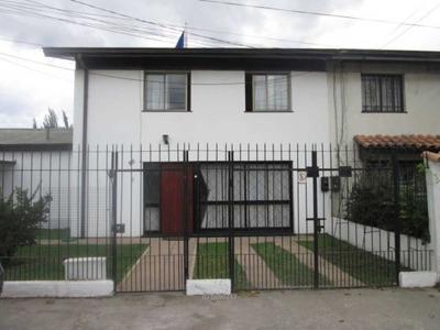 Céntrica Casa En Centro De Rancagua