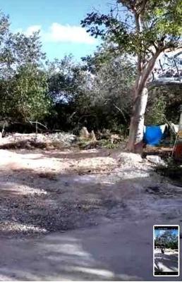 Terreno En Venta En Holbox 192m2, Agua Y Luz
