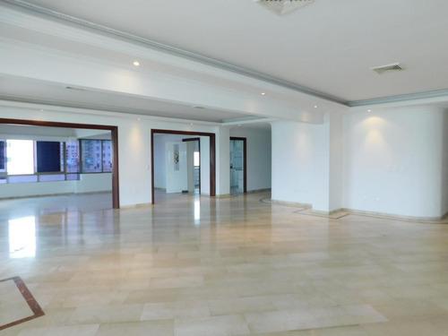 Imagen 1 de 10 de Arriendo Apartamento Castillogrande Cartagena