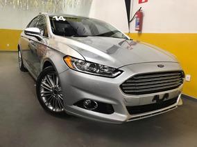 Ford Fusion 2.0 Gtdi Titanium Fwd Aut. 4p 2014