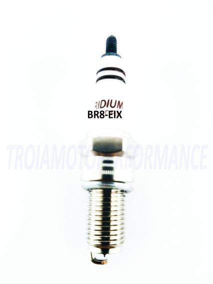 Vela Iridium Ybr Xtz Ttr 125 Competição C7-hix