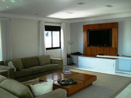 Imagem 1 de 14 de Apartamento Residencial À Venda, Vila Regente Feijó, São Paulo. - Ap3716