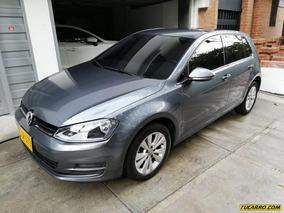 Volkswagen Golf Comfortline Tp 1600cc 5p
