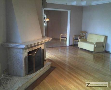Apartamento À Venda, 221 M² Por R$ 960.000,00 - Jardim Guarulhos - Guarulhos/sp - Ap0073