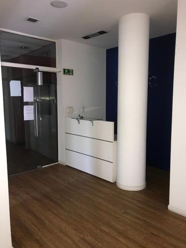 Oficina En Alquiler Zona Centro