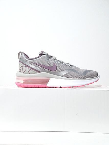 Tênis Feminino Nike Air Max Sequent Academia Corrida N. 37