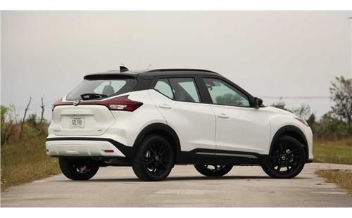 Imagem 1 de 8 de Nissan Kicks 1.6 16v Flexstart Exclusive Xtronic