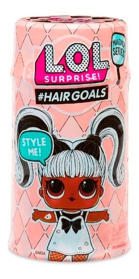 Lol Surprise - Hairgoals Muñecas Wave
