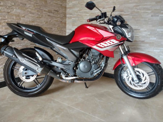 Yamaha Fz25 250 Flex 2014/2015