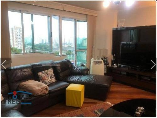 Vendo Apto 3 Dormitórios , 1 Suite, 3 Vagas  - Campo Belo - Ap15731