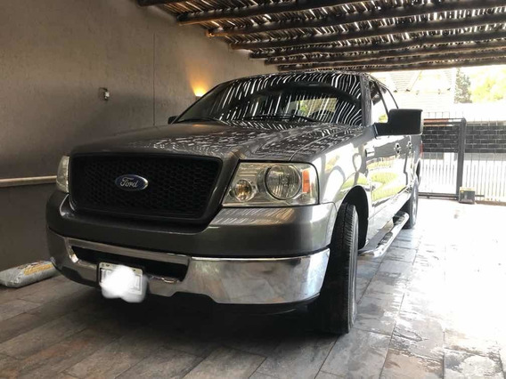 Ford F-150 Xlt Tricton