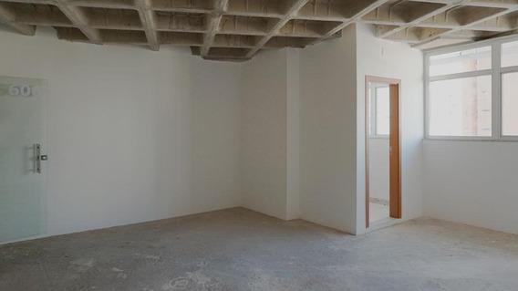 Sala Em Santo Agostinho, Belo Horizonte/mg De 41m² Para Locação R$ 2.100,01/mes - Sa440597