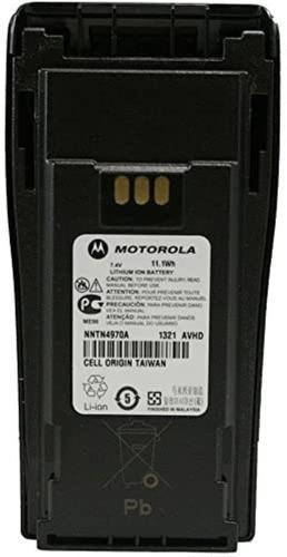 Imagen 1 de 1 de Bateria Motorola Nntn4970