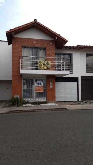 Venta De Casa En La Ceja, 164 M2