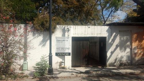 Casa En El Centro Historico De Queretaro