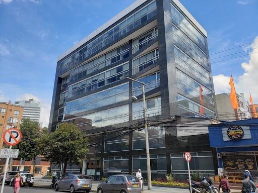 Edificios En Arriendo Chicó Reservado 152-2102